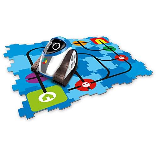 Woki – Xtrem Bots, Robot Juguete, Robots Inteligentes, Juguetes para niños, robótica para niños, programación con Colores, Desarrollo Habilidades Stem.