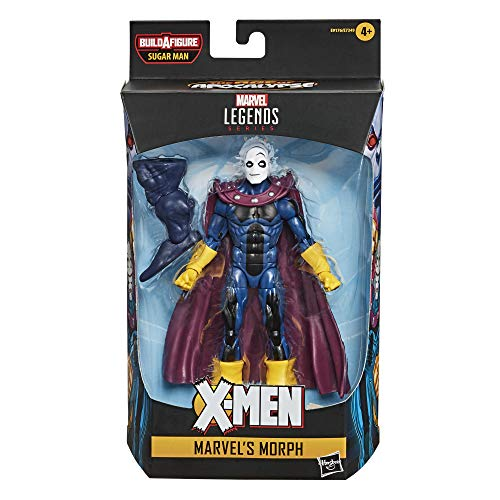 Xmen Legends Mystic (Hasbro E91765X0)