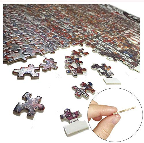 500 piezas de rompecabezas para adultos, rompecabezas de madera, barco de vela en el mar, juguete educativo para niños y adultos