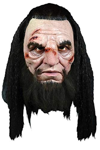 Adult Game of Thrones Wun Wun Mask Standard