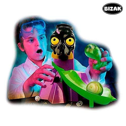 Bizak - Juego de Mesa Fabrica Zombie Ball (35001914)