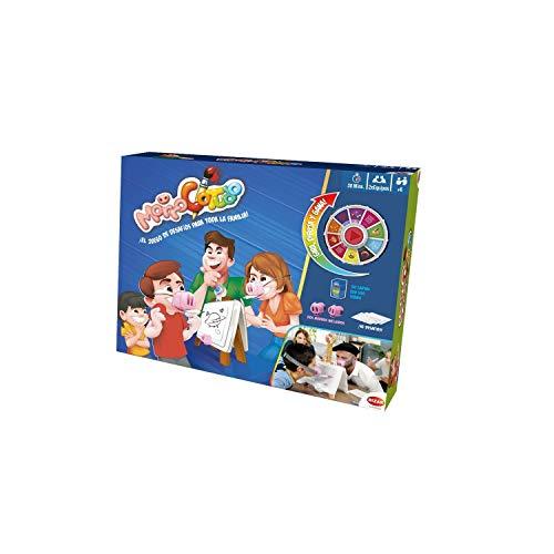Bizak - Juegos Morrocotudo (64068001)