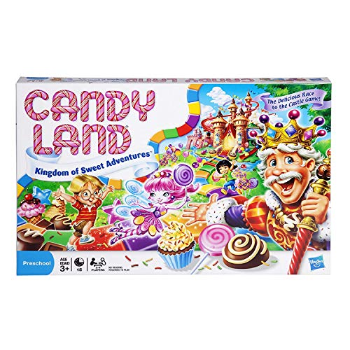 Candy Land Juego