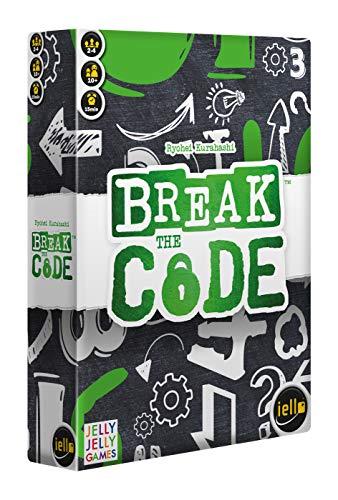 IELLO- Break The Code (versión francesa), 51628