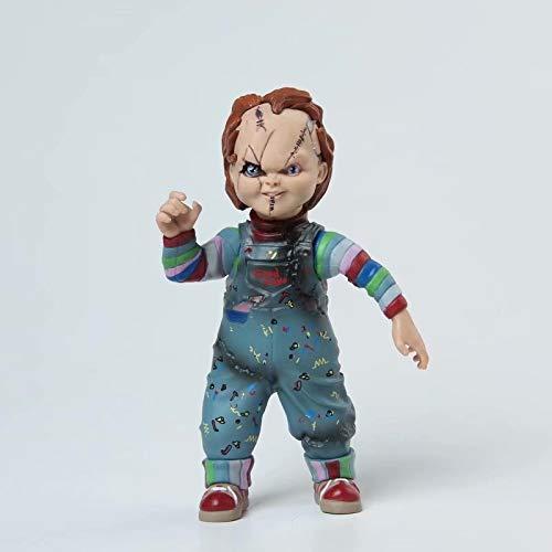 Jaypar New Child'S Play Figure Chucky Figure Action Figure Figura de acción