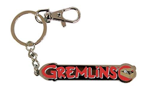 Llavero Logo Gizmo Gremlins