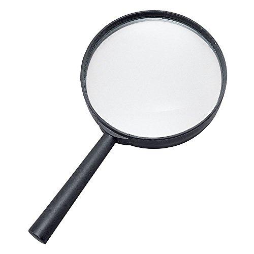 Lupa de detective, de Bristol Novedad, BA950, para adulto, unisex, talla única