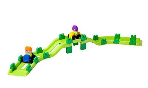 Miniland - Super Blocks Jumpy (32346)