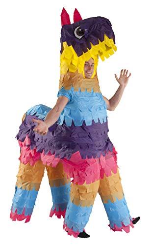 Morph Disfraz de Animal Inflable Gigante Piñata de Halloween para Adultos
