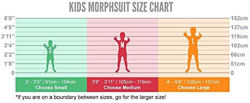 MORPH Disfraz para niños.