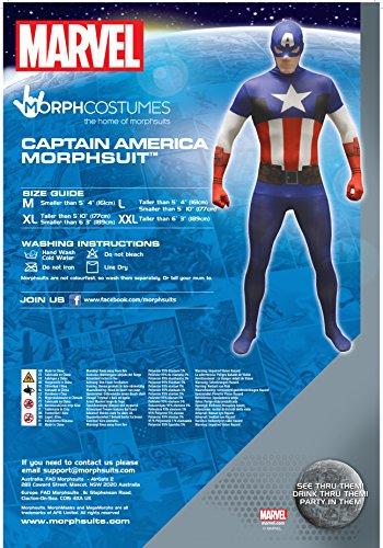 Morphsuits - XXL