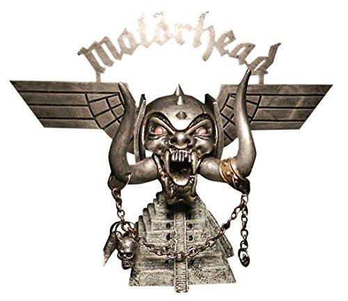 Motörhead Warpig Collectible Estatue [Edición: Alemania]