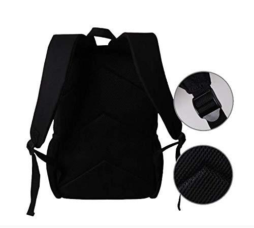 MUATE Anime 3D Dragon Ball Super School Mochila Niños Bolsas De 12 Pulgadas Travel Boy Girl Bagpack Baby Bags For School, 1