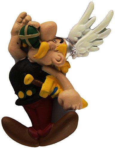Plastoy - Figura de Juguete Astérix Astérix Y Obélix (70020) [Importado de Francia]