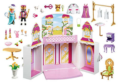 "Playmobil Cofre ""Palacio Real"" 4898"