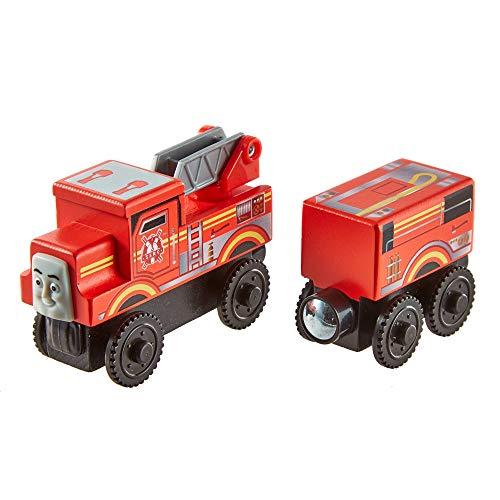 Thomas & Friends GGG64 Juego de vehículos de Juguete para niños, Multicolor