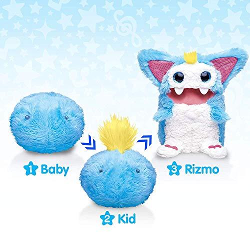 TOMY Rizmo Aqua, color bleu (T12317A1) , color/modelo surtido