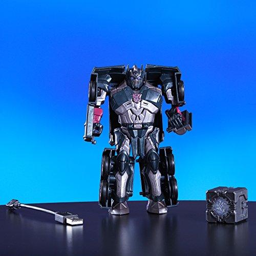 Transformers Allspark Tech Starter Pack Shadow Spark Optimus Prime