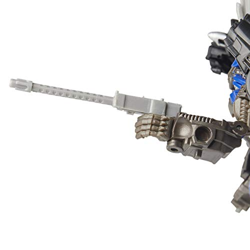 Transformers Generation - Studio Series Deluxe Top Spin (Hasbro, E8289ES0)