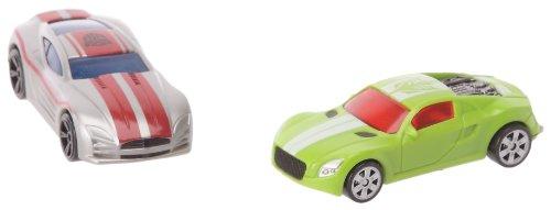 Transformers Hasbro 94910 Mini vehículos de Combate Sideswipe y Wreckloose