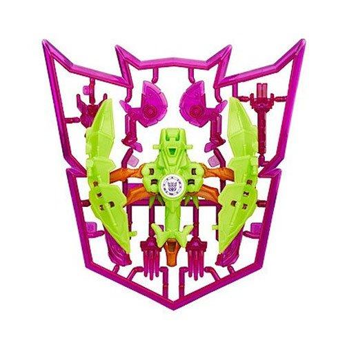 Transformers Muñeca minicom (Hasbro B0763EU00) , color/modelo surtido