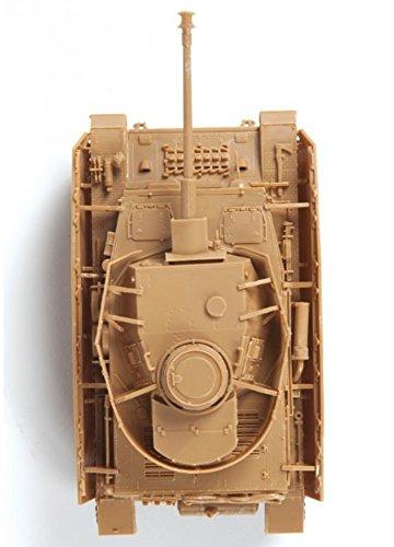 ZVEZDA 500785017 - Maqueta de Tanque IV (Escala 1:72, Modelos 161/2), construcción de maquetas, construcción de Modelos, Hobby, Manualidades, Juego de plástico